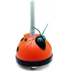 Robot Coccinelle HAYWARD magic clean